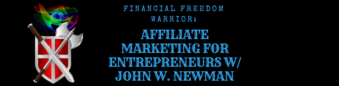 Financial Freedom Warrior